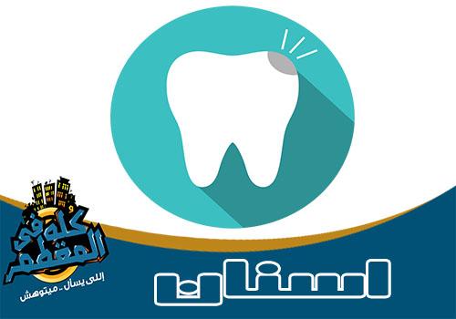 أطباء ودكتور أسنان في المقطم